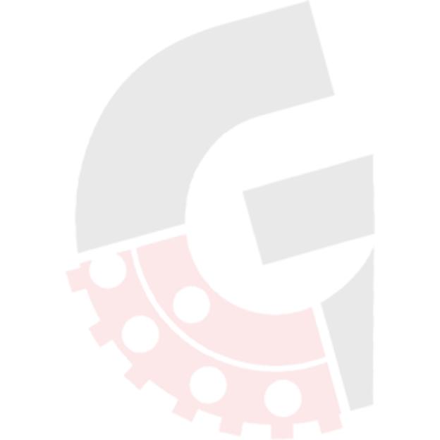Ferodo FCR153A Δίσκος Φρένων