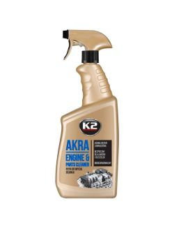 K2 AKRA Καθαριστικό Μηχανής 770ml