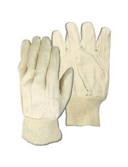 Γάντια Εργασίας Βαμβακερά Απλά