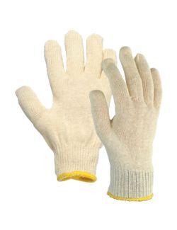 Γάντια Εργασίας Βαμβακερά Πλεκτά