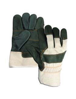 Γάντια Εργασίας Δερματοπάνινα NAPPA F