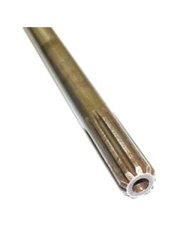 Άξονας Θαμνοκοπτικού 153cm 8mm 9Δ