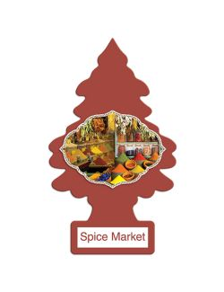 Little Trees Spice Market Αρωματικό Χώρου