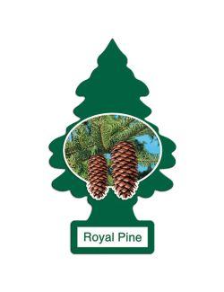 Little Trees Royal Pine Αρωματικό Χώρου