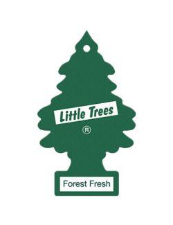 Little Trees Forest Fresh Αρωματικό Χώρου